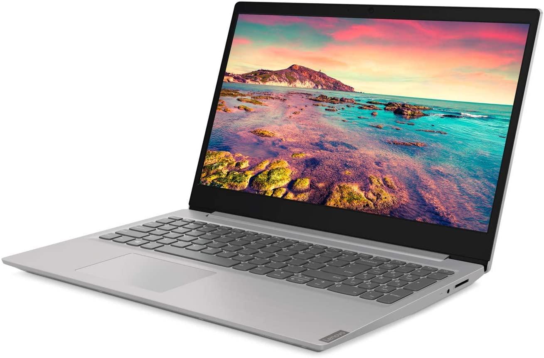 Lenovo IdeaPad S145 Laptop, 15,6 Zoll, FHD, matt, Intel Core i3, 8 GB RAM, 512 GB SSD