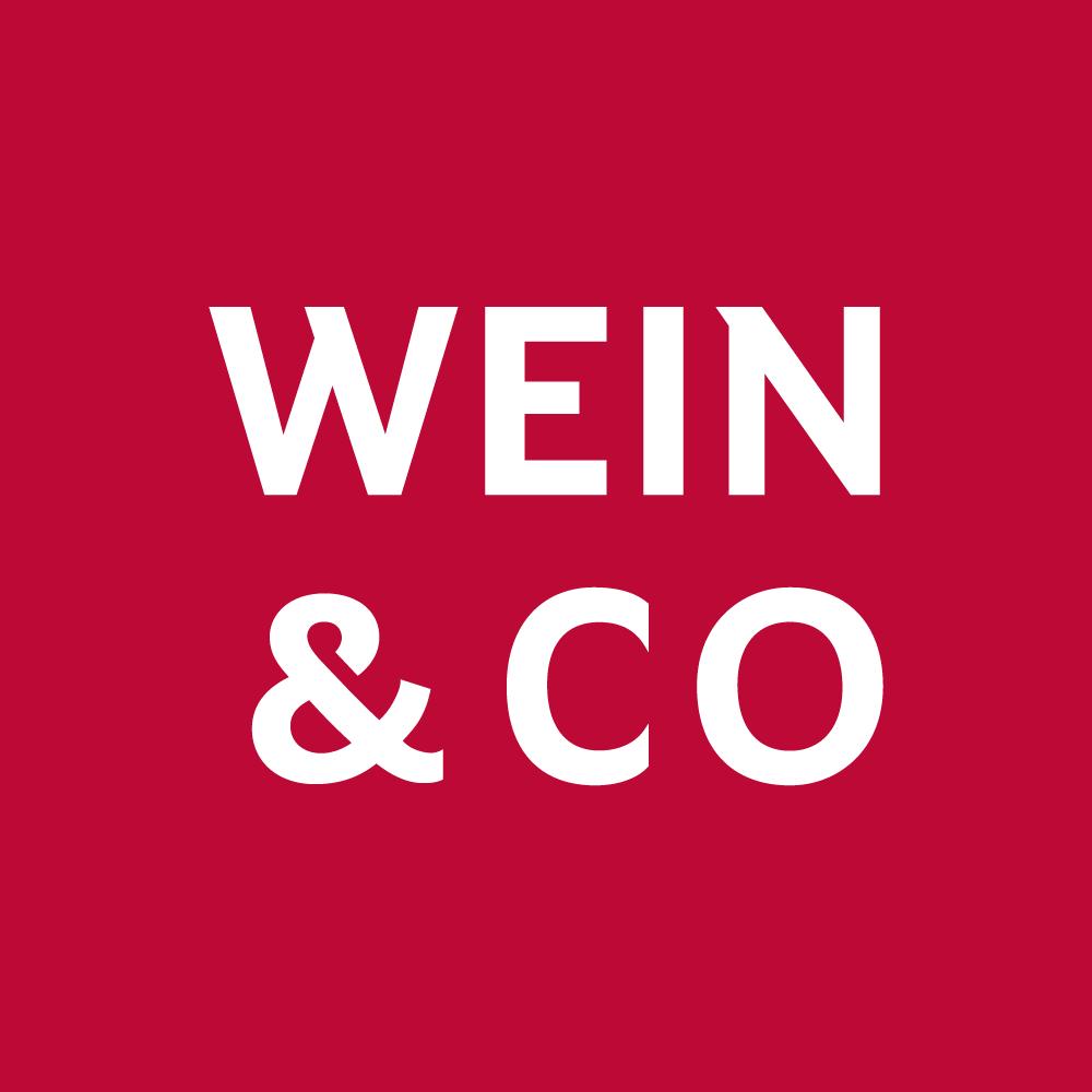 25€ Gutschein für den WEIN & CO Webshop