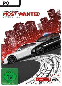 (PC) Need for Speed™ Most Wanted