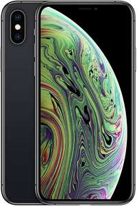 Apple iPhone XS (256GB) oder 64GB um 604 € (!!!)