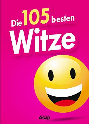 Die 105 besten Witze (kostenlos, Kindle)
