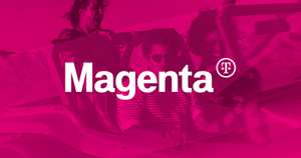 Magenta: 2 Jahre lang 20% Rabatt auf die Grundgebühr vieler Tarife