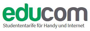educom Summer-Special: Bis zu 10 GB/Monat extra und 1. Monat gratis ab 15.Juni