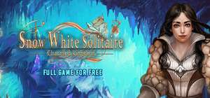 Snow White Solitaire - Charmed Kingdom (PC) gratis auf Indiegala