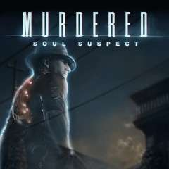 Murdered: Soul Suspect (Playstation)