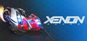 [Steam] Xenon Racer für 1,99€ (Steam Store)