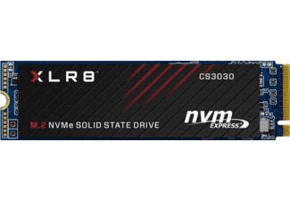 PNY XLR8 CS3030 M.2 NVMe SSD 500GB