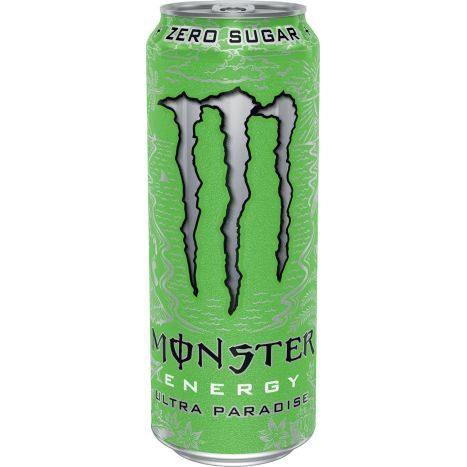 Monster Energy Drink 0,5l 3+3, 0,74€/Dose