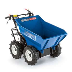 SCHEPPACH Mini Dumper DP3000