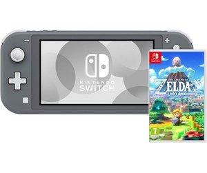 Nintendo Switch lite + Links Awakening
