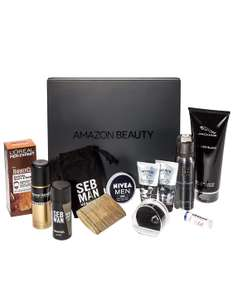 Amazon Beauty Box Men