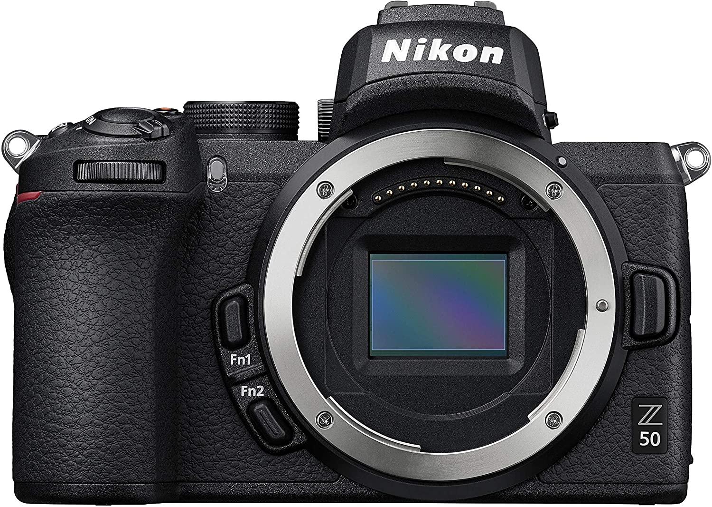 Nikon Z 50 Kamera Gehäuse