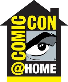 Comic Con San Diego 2020 - kostenlos als virtuelles Event