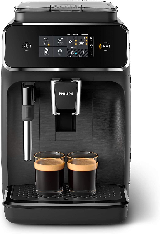 Philips 2200 Serie EP2220/10 Kaffeevollautomat