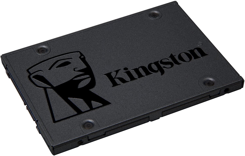 Kingston A400 interne SSD 480GB