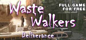 Waste Walkers Deliverance+Subsistence (PC) gratis auf Indiegala