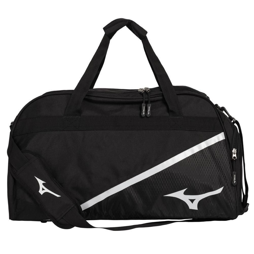 Mizuno Holdall Medium Sporttasche Blau oder Schwarz