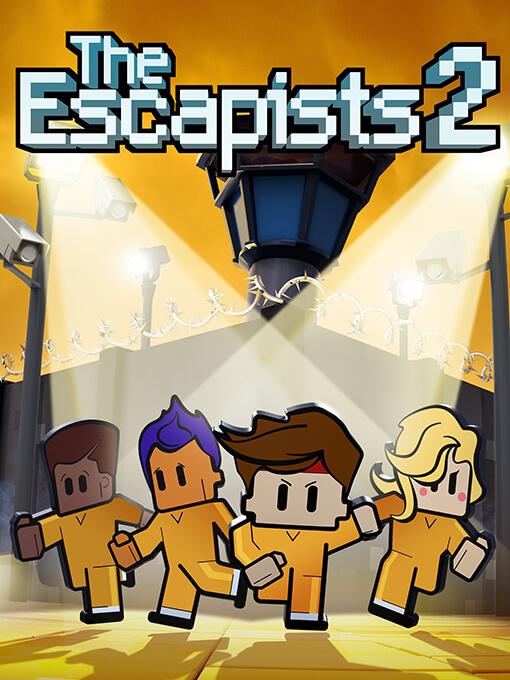 The Escapists 2 (PC) gratis im Epic Store