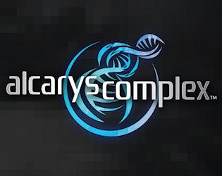 Alcarys Complex (Windows, macOS, und Linux) gratis auf itch.io