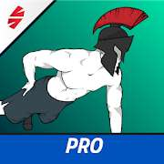 Home Workout MMA Spartan Pro (Android)