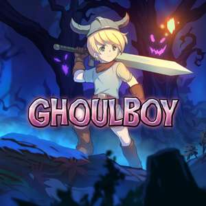 Ghoulboy (Nintendo Switch)