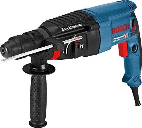 [Amazon] Bosch Professional Bohrhammer GBH 2-26 F um 129,07€ statt (167€)