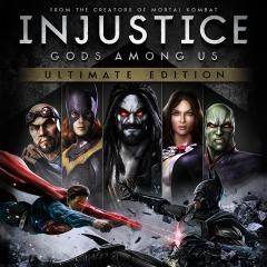 Injustice: Götter unter uns - Ultimate Edition (PS4/PC), gratis