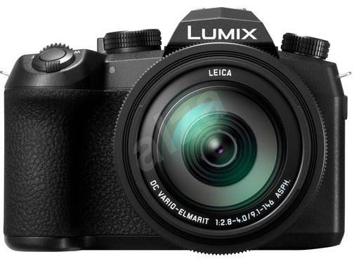 [Alza] Panasonic Lumix DC-FZ1000 II schwarz um 612,90€ statt (729€)