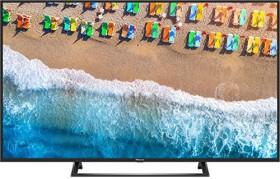 Hisense H50BE7200 126 cm (50 Zoll) Fernseher (4K Ultra HD, HDR, Triple Tuner, Smart-TV, Mittelfuß)