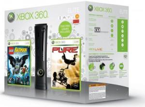 Preisfehler?! Xbox 360 Holiday Bundle (Elite mit 120GB + 2 Spiele) für 140€ *UPDATE* Ausverkauft
