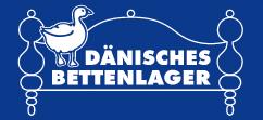 Dänisches Bettenlager: 25-50% Rabatt auf alle Gartenmöbel