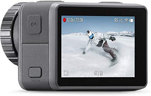 DJI Osmo Action Charging Combo - Digitalkamera mit Zubehör-Kit