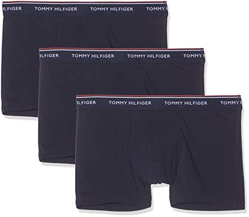 3x Tommy Hilfiger Herren Shorts