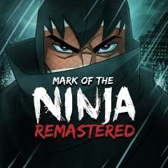 (PS4) Mark of the Ninja: Remastered 4,99€ @PlayStation Store