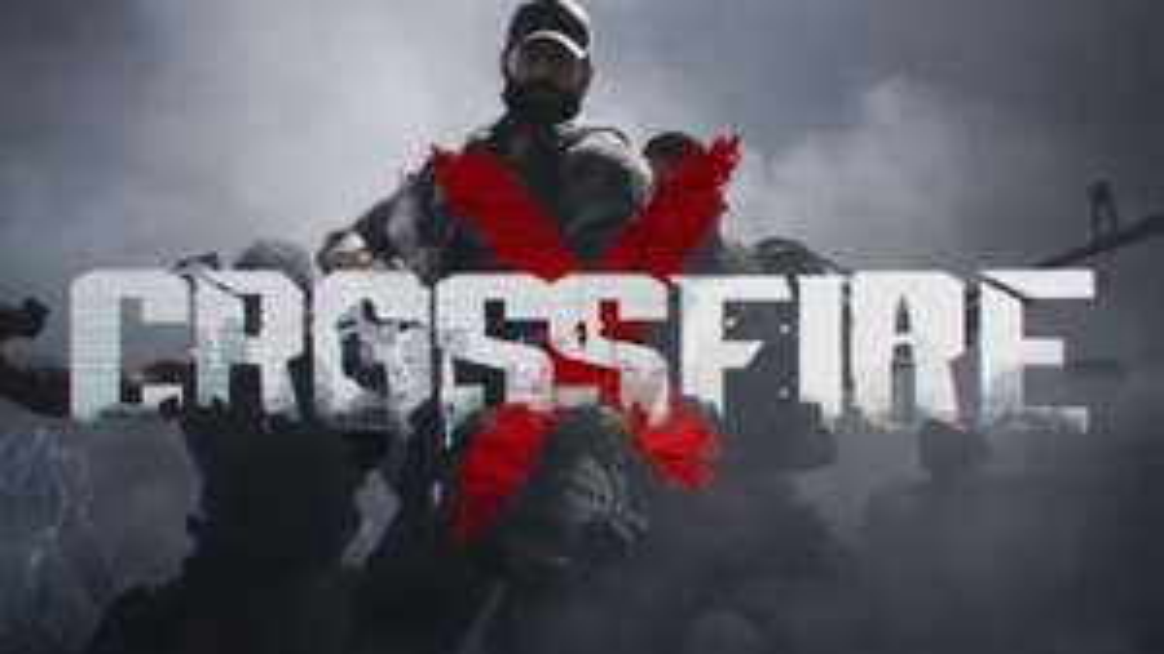 Crossfire X Open Beta für Xbox One 25.6.-28.6.