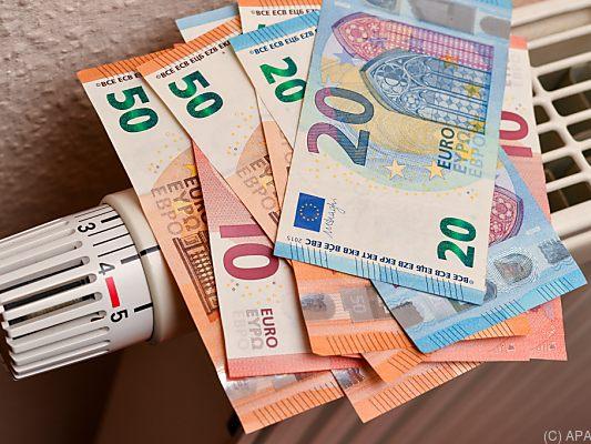 (Wien Energie + EVN + Stromdiskont) - Geld zurück nach Preiserhöhung