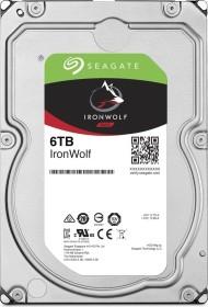 Aktuellster Tiefstpreis - Seagate Ironwolf 6TB HDD