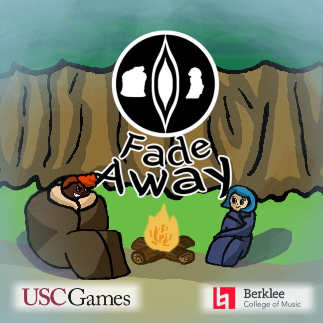 Fade Away (PC/Mac) 2Spieler Co-op (Keyboard/Joy Con spielbar) gratis auf itch.io