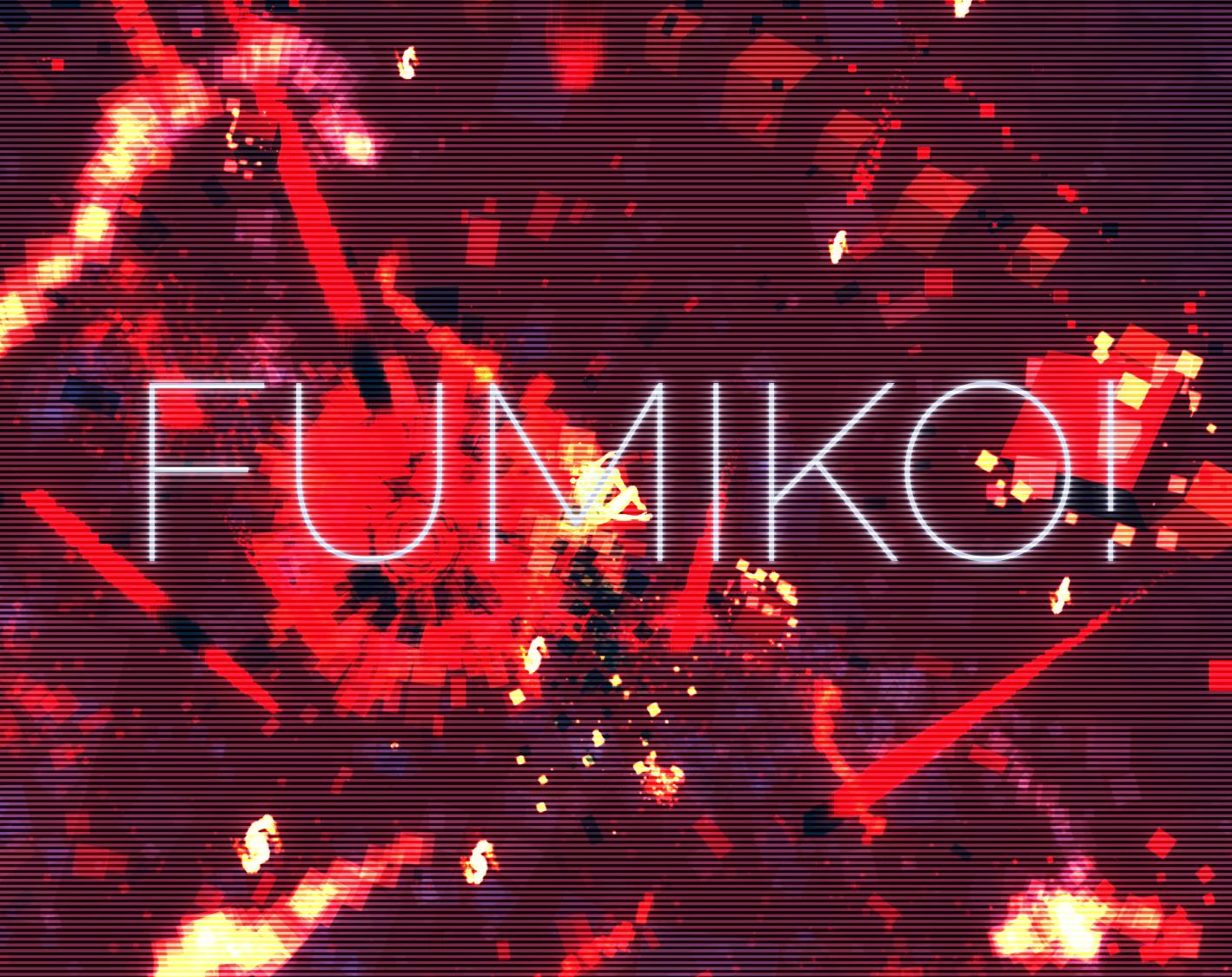 Fumiko (PC) gratis auf itch.io