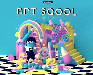 ART SQOOL (PC/Mac) gratis auf itch.io