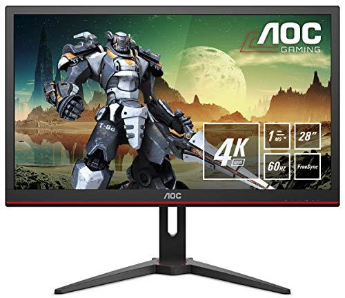 """AOC 28"""" Gaming Monitor"""