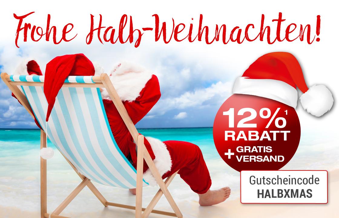 [Weltbild] 12% Halb-Weihnachten