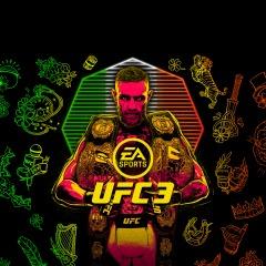 EA Sports UFC 3 für Playstation 4