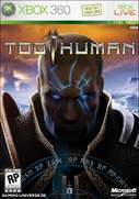 [X360] Weekly Special: Too Human (NTSC-J) für 18€