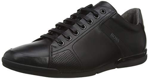 Hugo Boss Herren Saturn_Lowp_lux4 Sneaker Gr. 43