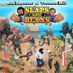 Slaps and Beans (Nintendo Switch)
