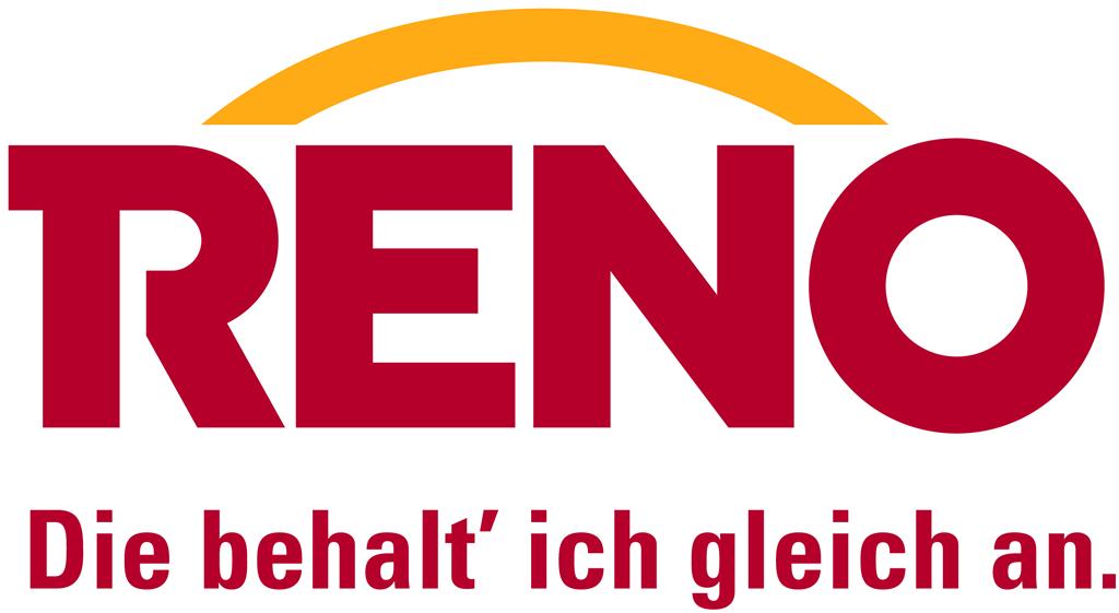 Reno: 20% Rabatt auf alles inklusive Sale