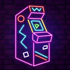 Arcade Watch Games (iOS)