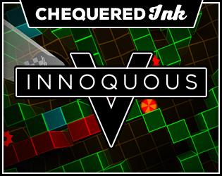 Innoquous V (Windows/Mac) -Puzzle Plattformer gratis auf itch.io