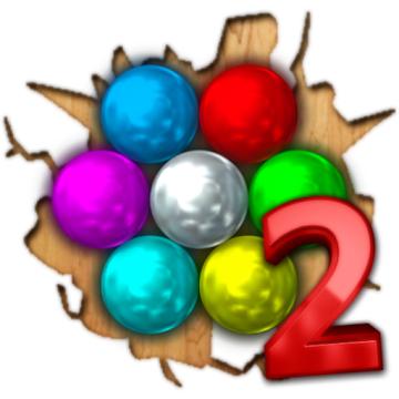 Magnet Balls 2 (Android) im Google PlayStore gratis ohne Werbung/ohne InApp-Käufe